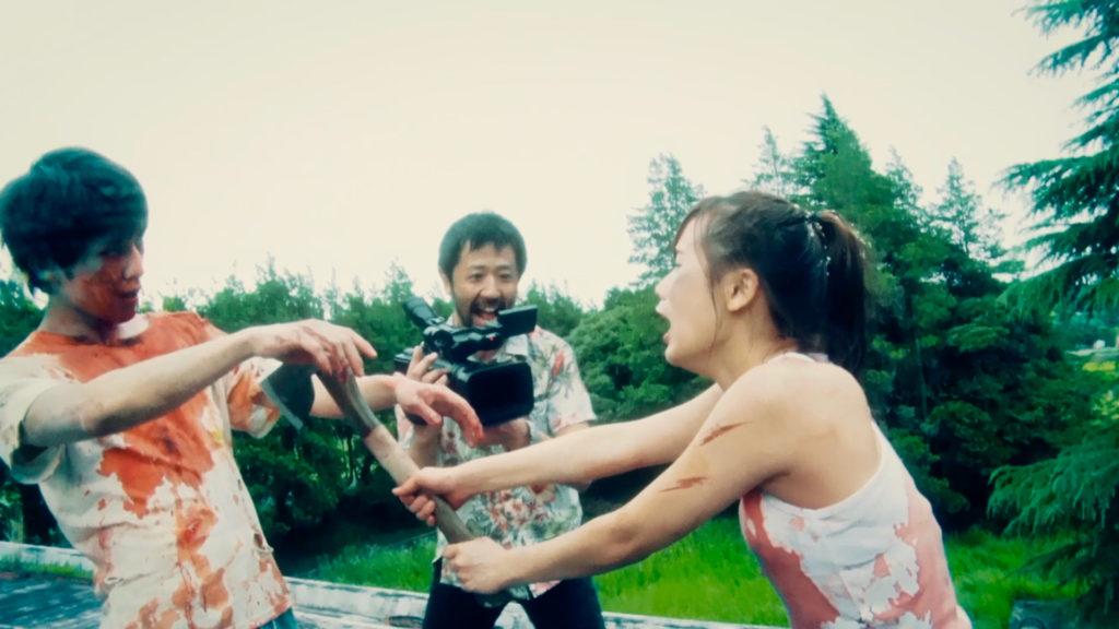 「カメラを止めるな!」動画配信決定【U-NEXT】